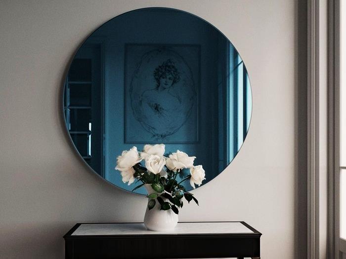 مزایای آینه آبی