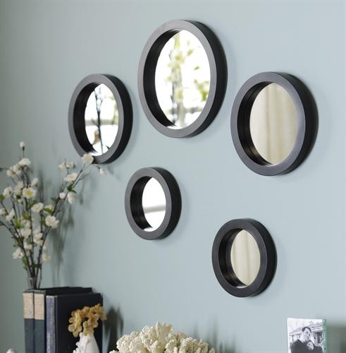 آینه گرد